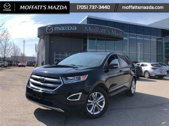 2018 Ford Edge SEL (Stk: 29043) in Barrie - Image 1 of 21