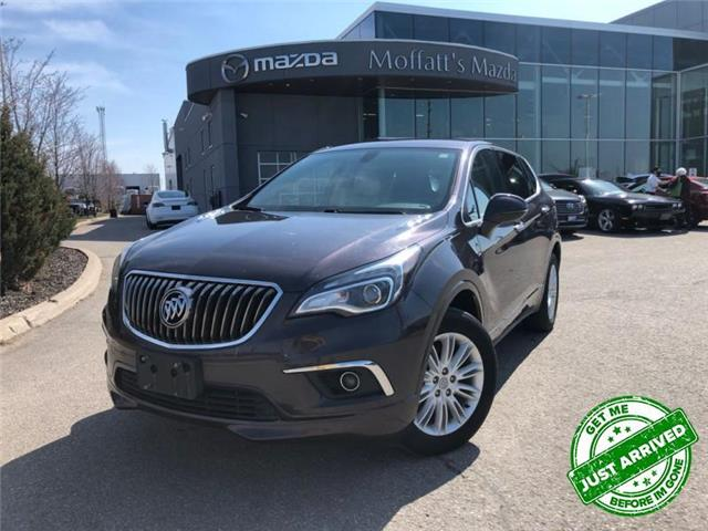 2017 Buick Envision Preferred (Stk: 29052) in Barrie - Image 1 of 18