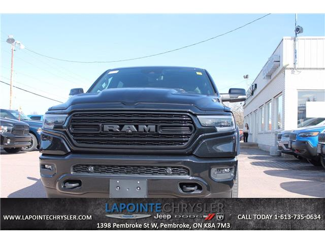 2021 RAM 1500 Limited (Stk: 21002) in Pembroke - Image 1 of 5