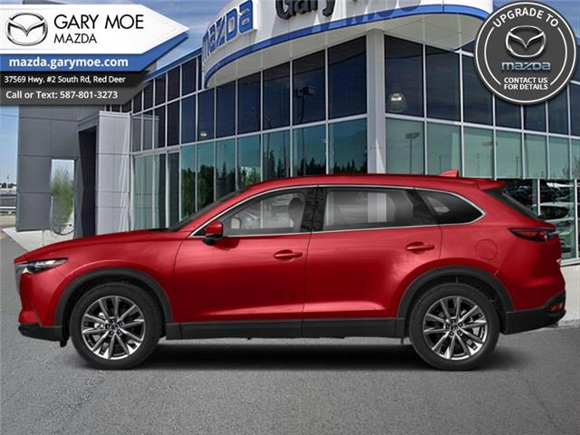 2021 Mazda CX-9 GS-L AWD (Stk: 1C94487) in Red Deer - Image 1 of 1