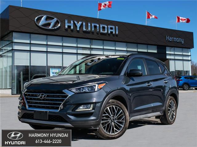 2019 Hyundai Tucson  (Stk: 21144a) in Rockland - Image 1 of 30
