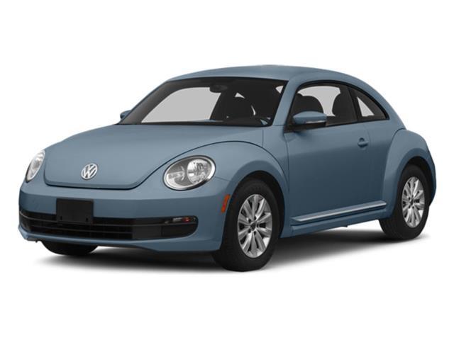 2014 Volkswagen Beetle 2.5L Comfortline (Stk: 21169B) in Rockland - Image 1 of 3