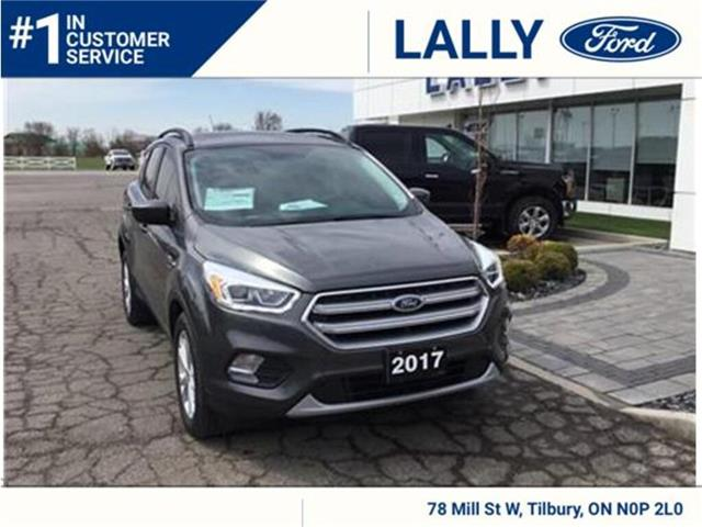 2017 Ford Escape SE (Stk: 900LR) in Tilbury - Image 1 of 1