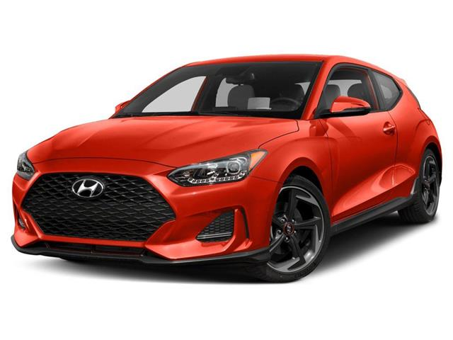 2019 Hyundai Veloster  (Stk: HB1-0912A) in Chilliwack - Image 1 of 9