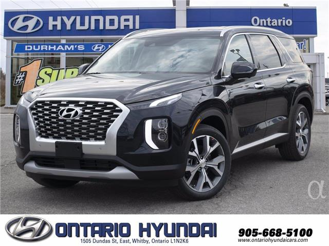2021 Hyundai Palisade ESSENTIAL (Stk: 271182) in Whitby - Image 1 of 18
