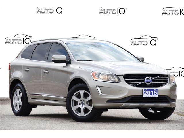 2015 Volvo XC60 3.2 Premier (Stk: 60842AJ) in Kitchener - Image 1 of 22
