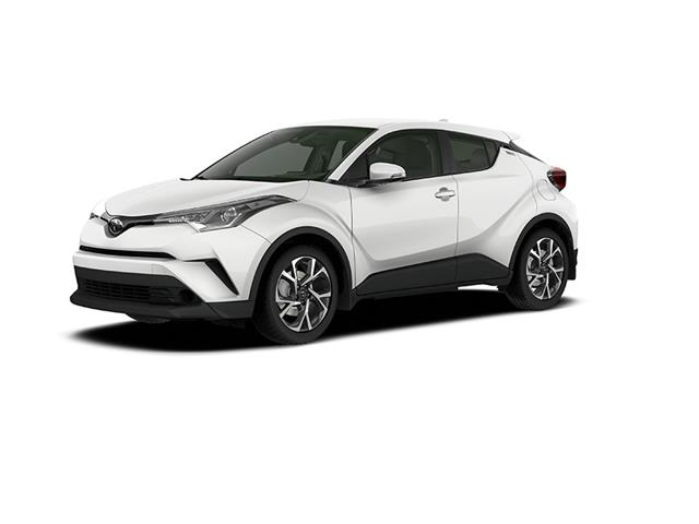 2021 Toyota C-HR Limited (Stk: 21375) in Hamilton - Image 1 of 1