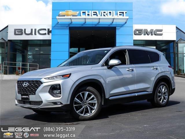 2019 Hyundai Santa Fe Preferred 2.4 (Stk: 219571A) in Burlington - Image 1 of 29