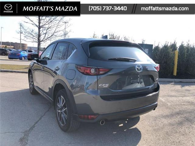 2018 Mazda CX-5 GT (Stk: 29047) in Barrie - Image 1 of 20
