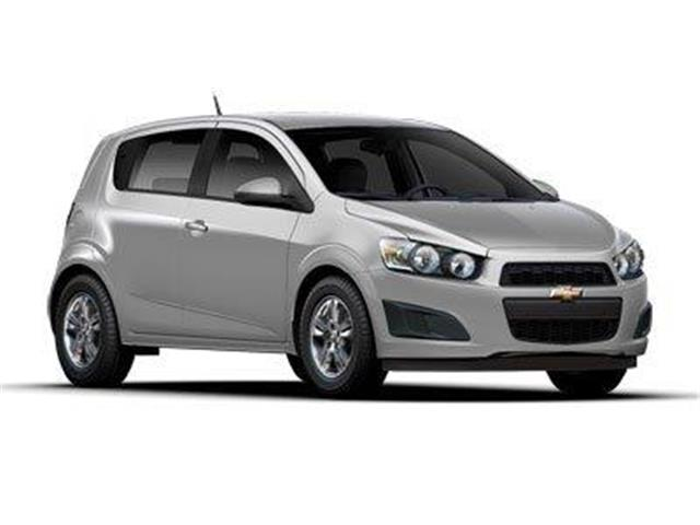 2014 Chevrolet Sonic LS Auto (Stk: 210530A) in Cambridge - Image 1 of 1