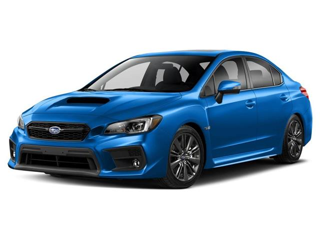 2021 Subaru WRX Sport (Stk: S5898) in St.Catharines - Image 1 of 1