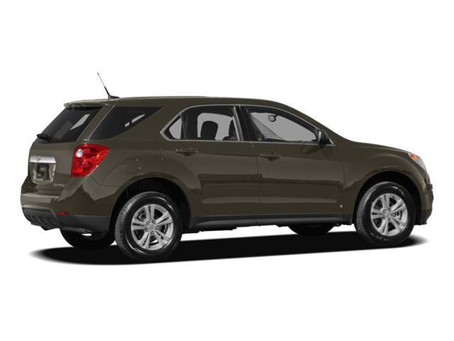 2012 Chevrolet Equinox 1LT (Stk: 20097A) in Quesnel - Image 1 of 4