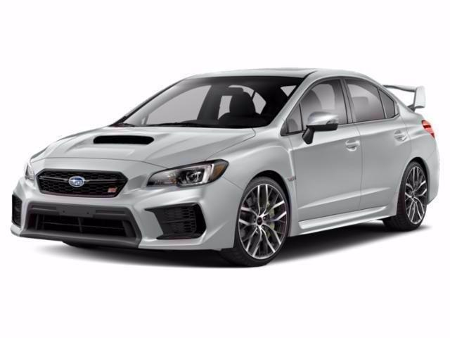 2021 Subaru WRX STI (Stk: S8870) in Hamilton - Image 1 of 1