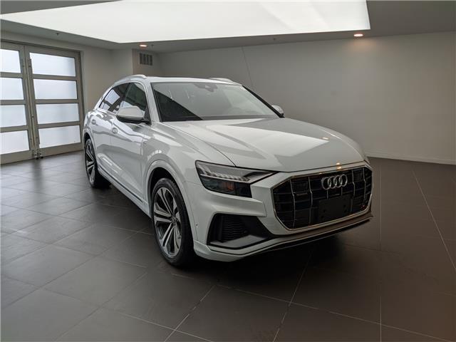 2021 Audi Q8 55 Technik (Stk: 52428) in Oakville - Image 1 of 17