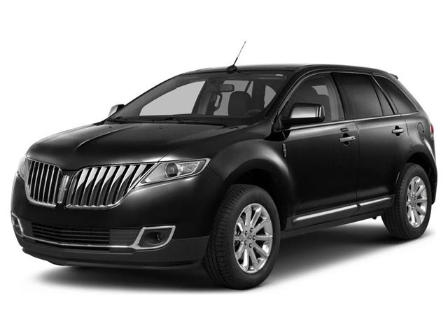 2014 Lincoln MKX Base (Stk: 21021A) in Cornwall - Image 1 of 9