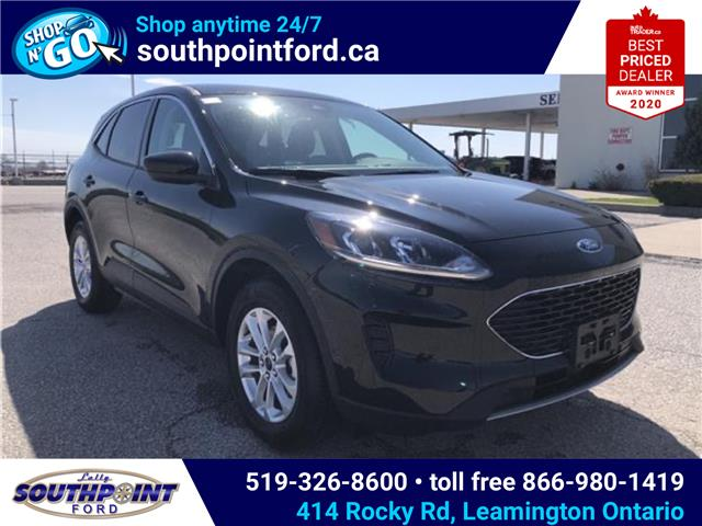 2021 Ford Escape SE (Stk: SEP6945) in Leamington - Image 1 of 24