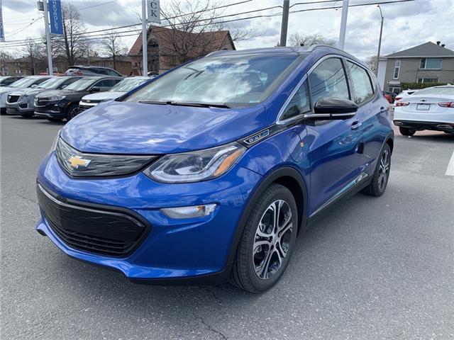 2021 Chevrolet Bolt EV Premier (Stk: R10648) in Ottawa - Image 1 of 19
