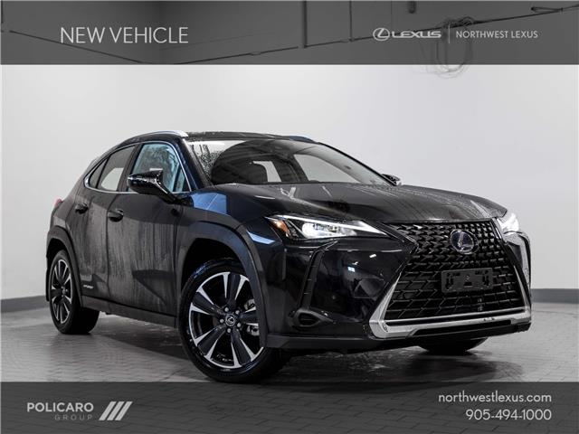 2021 Lexus UX 250h Base (Stk: 44721) in Brampton - Image 1 of 23