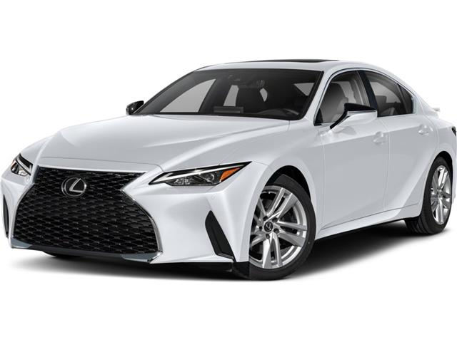 2021 Lexus IS 300 Base (Stk: 45345) in Brampton - Image 1 of 5