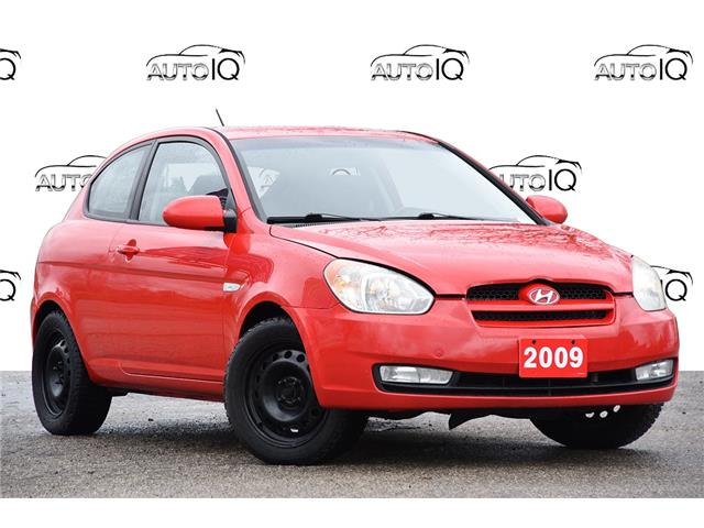2009 Hyundai Accent GL Sport (Stk: 155810AXZ) in Kitchener - Image 1 of 16