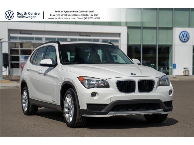 2015 BMW X1 xDrive28i (Stk: 00010A) in Calgary - Image 1 of 34