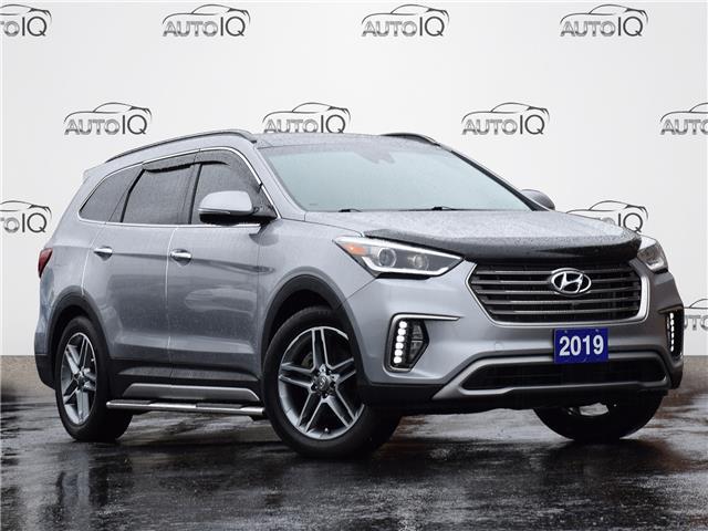 2019 Hyundai Santa Fe XL Luxury (Stk: MC320A) in Waterloo - Image 1 of 18