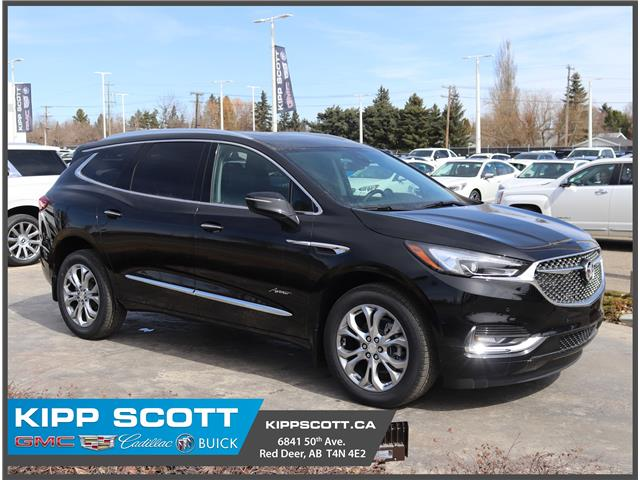 2021 Buick Enclave Avenir (Stk: 48943) in Red Deer - Image 1 of 37
