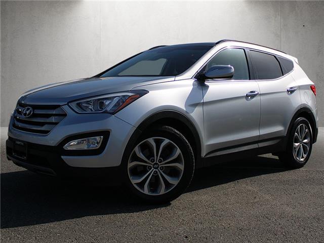 2016 Hyundai Santa Fe Sport  (Stk: HB2-5330A) in Chilliwack - Image 1 of 18