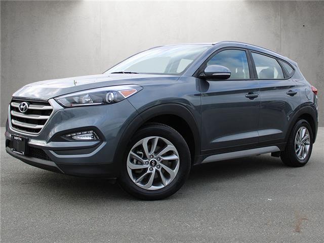 2018 Hyundai Tucson  (Stk: HB6-9538A) in Chilliwack - Image 1 of 16