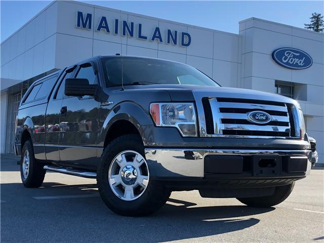 2010 Ford F-150 XLT (Stk: 21F14570A) in Vancouver - Image 1 of 25
