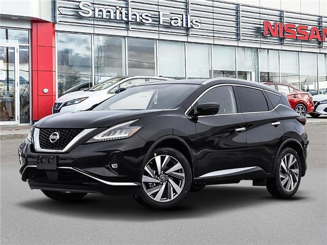 2021 Nissan Murano SL (Stk: 21-119) in Smiths Falls - Image 1 of 23