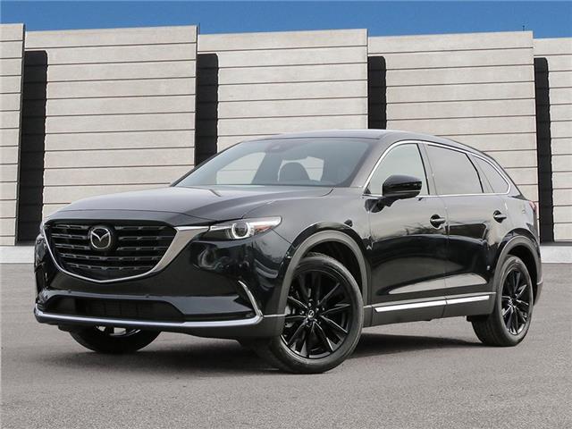 2021 Mazda CX-9  (Stk: 211229) in Toronto - Image 1 of 22
