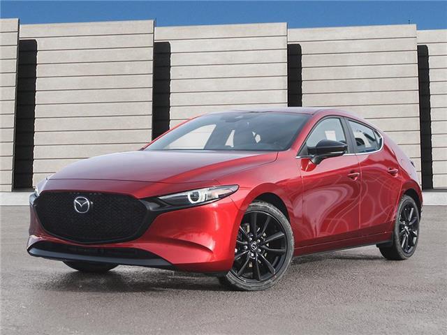 2021 Mazda Mazda3 Sport GT w/Turbo (Stk: 211214) in Toronto - Image 1 of 22