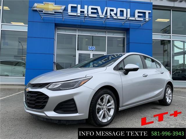 2019 Chevrolet Cruze LT (Stk: X8172) in Ste-Marie - Image 1 of 29