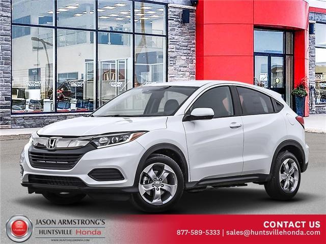 2021 Honda HR-V LX (Stk: 221209) in Huntsville - Image 1 of 23