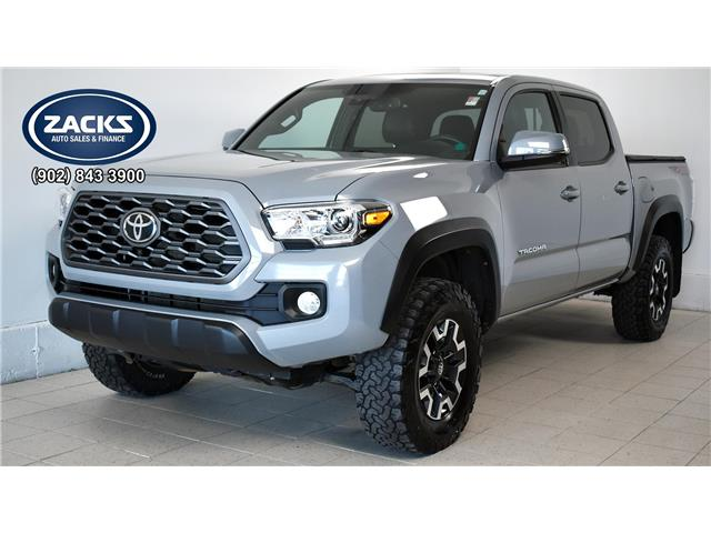 2020 Toyota Tacoma  (Stk: 14473) in Truro - Image 1 of 33