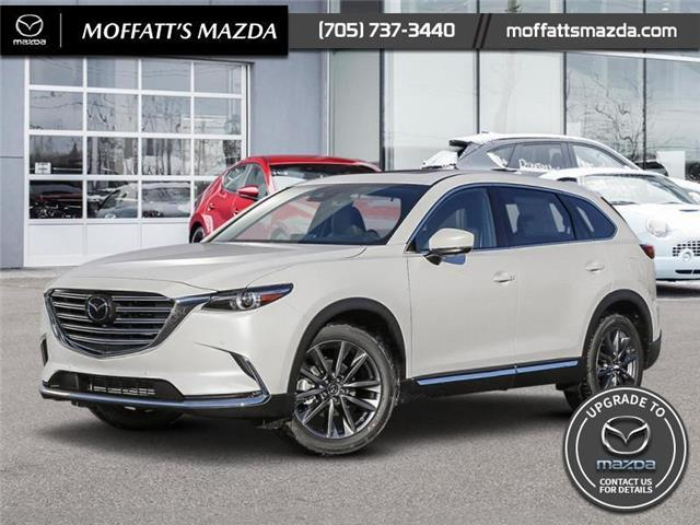 2021 Mazda CX-9 Signature (Stk: P9122) in Barrie - Image 1 of 23