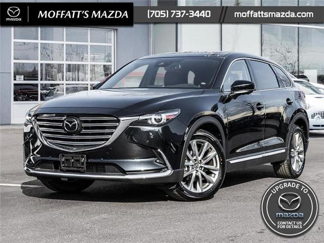 2021 Mazda CX-9 GT (Stk: P9123) in Barrie - Image 1 of 10
