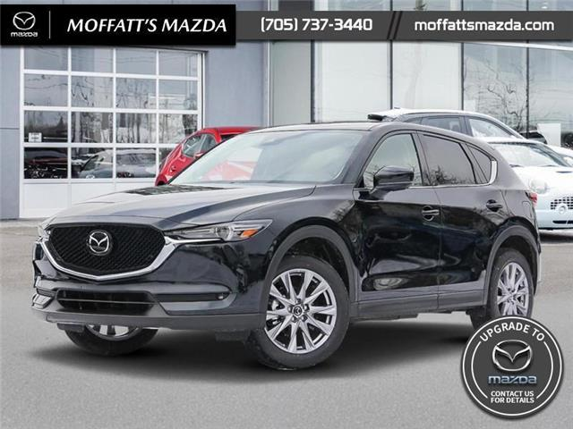 2021 Mazda CX-5 GT (Stk: P9129) in Barrie - Image 1 of 23