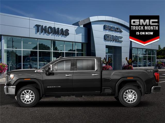 2021 GMC Sierra 2500HD Denali (Stk: T37788) in Cobourg - Image 1 of 1