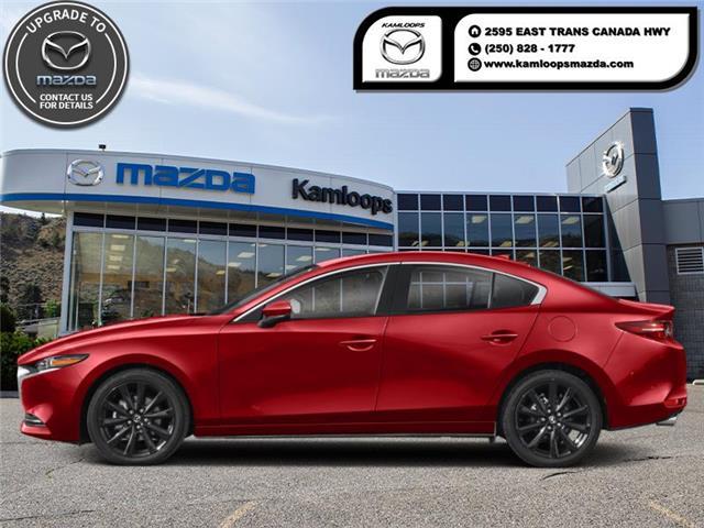 2021 Mazda Mazda3 GT w/Turbo (Stk: EM178) in Kamloops - Image 1 of 1