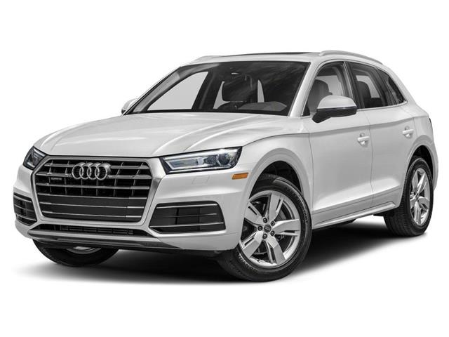 2019 Audi Q5 45 Komfort (Stk: 456UB) in Barrie - Image 1 of 9