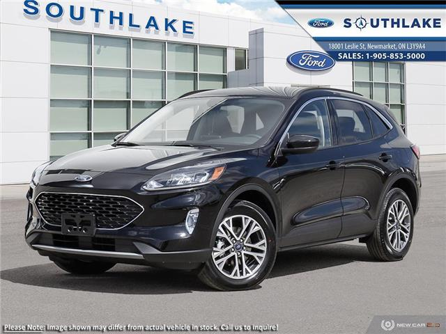2021 Ford Escape SEL (Stk: 31403) in Newmarket - Image 1 of 23