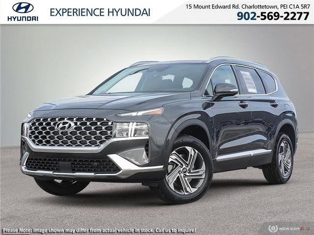 2021 Hyundai Santa Fe Preferred (Stk: N1239) in Charlottetown - Image 1 of 23