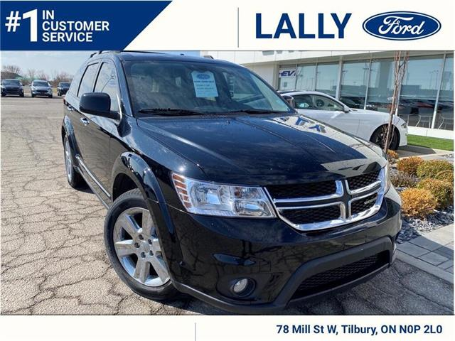 2014 Dodge Journey  (Stk: 27328A) in Tilbury - Image 1 of 17