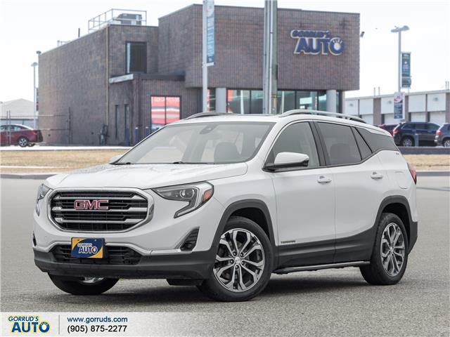 2019 GMC Terrain SLT (Stk: 130347) in Milton - Image 1 of 23