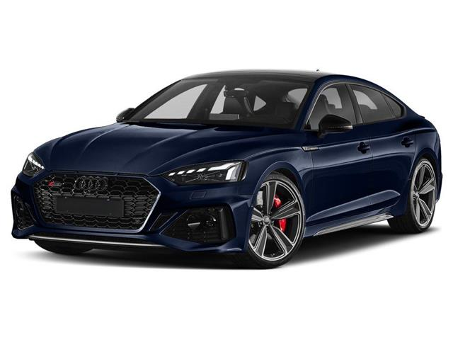 2021 Audi RS 5 2.9 (Stk: A10366) in Toronto - Image 1 of 2