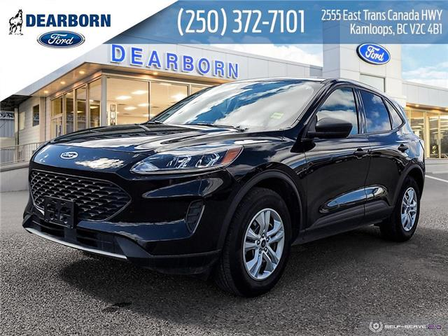 2020 Ford Escape S (Stk: DL093) in Kamloops - Image 1 of 26