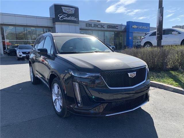 2021 Cadillac XT6 Sport (Stk: R10678) in Ottawa - Image 1 of 20