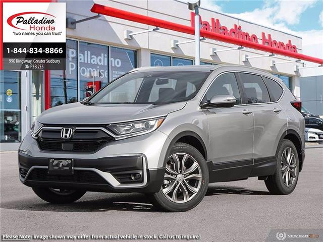 2021 Honda CR-V Sport (Stk: 23221) in Greater Sudbury - Image 1 of 23